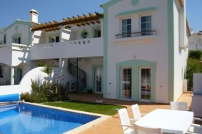 Algarve                 Villa                 for sale                 Parque da Floresta,                 Lagos