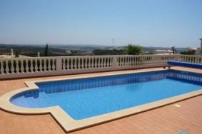 Algarve                 Einfamilienhaus                  zu verkaufen                  Parque da Floresta,                  Lagos