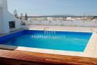 Algarve huoneisto myytävänä Alvor, Portimão