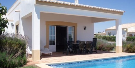 Villa  for sale  Porto Dona Maria Lagos,Algarve