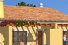 Algarve villa til salgs Porto Dona Maria, Lagos