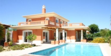 Villa  for sale  BoaVista Golf Lagos,Algarve