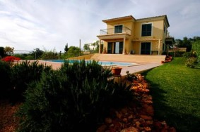 Algarve                huvila                 myytävänä                 Benfarras,                 Loulé