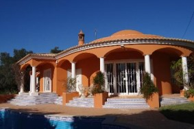 Algarve                huvila                 myytävänä                 Loule,                 Loulé