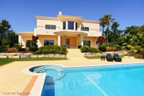 Algarve                 Villa                  te koop                  Carvoeiro,                  Lagoa