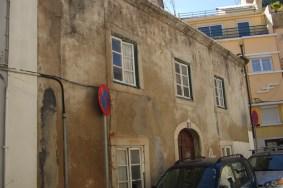 Algarve                 huoneisto                 myytävänä                 Campo Ourique,                 Lisboa