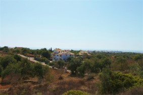 Algarve                 Terrain                  à vendre                  Cerro de Águia (Albufeira),                  Albufeira