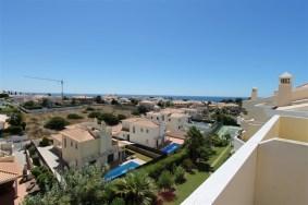 Algarve                 huoneisto                 myytävänä                 Sao Rafael,                 Albufeira