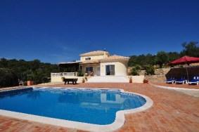 Algarve                 Villa                  te koop                  Santa Bárbara de Nexe,                  Loulé