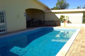 Algarve                 Villa                  for sale                  São lourenço,                  Loulé