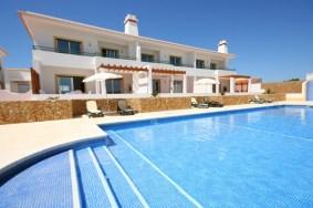Algarve                 Townhouse                 for sale                 Budens,                 Vila do Bispo