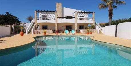Villa  for sale  Almadena Lagos,Algarve