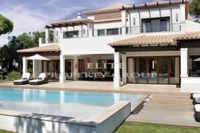 Algarve                 Maison                  à vendre                  Acoteias,                  Albufeira