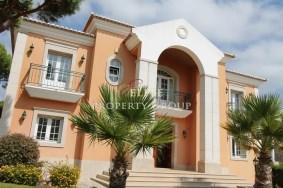 Algarve                 Chalet                 en venta                 Golden Triangle,                 Loulé
