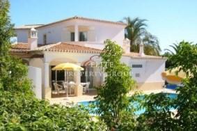 Algarve                huvila                 myytävänä                 Carvoeiro,                 Albufeira