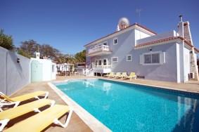 Algarve                 Chalet                 en venta                 Escanxinas,                 Loulé