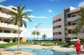 Algarve                 Leilighet                  til salgs                  Porto de Mós,                  Lagos