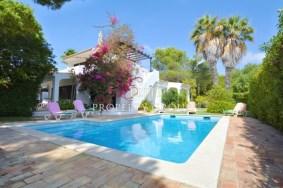 Algarve                 Chalet                 en venta                 Almancil,                 Loulé
