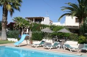 Algarve                 Chalet                 en venta                 Benfarras,                 Loulé
