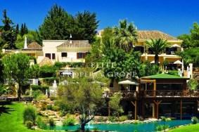 Algarve                 Hotel                  for sale                  Estói,                  Loulé