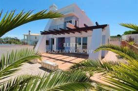 Algarve                 Villa                 for sale                 Espartal,                 Aljezur