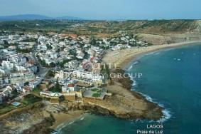 Algarve                 Grundstück                   zu verkaufen                  Praia da Luz,                  Lagos