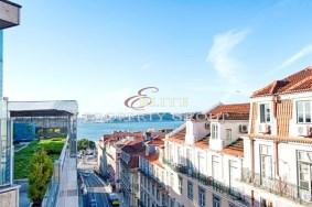 Algarve                 huoneisto                 myytävänä                 Chiado,                 Lisboa