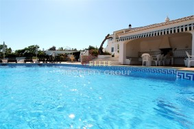 Algarve                Einfamilienhaus                 zu verkaufen                 Funchal Ridge,                 Lagos