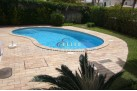 Algarve huvila myytävänä Dunas Douradas, Loulé