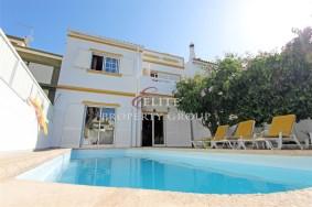 Algarve                 huvila                 myytävänä                 Fuseta,                 Olhão