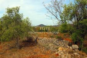 Algarve                 Land                  for sale                  Salir,                  Loulé
