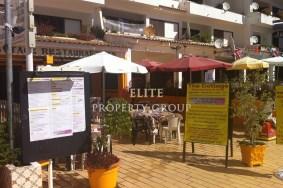 Algarve                 Restaurante / snack                  para venda                  Montechoro,                  Albufeira