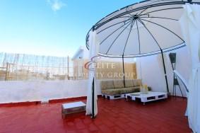 Algarve                 huoneisto                 myytävänä                 Fuseta,                 Olhão