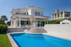 Algarve                 huvila                 myytävänä                 Vale de Lobo,                 Loulé