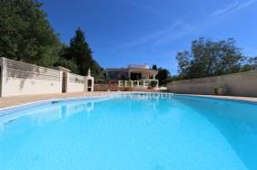 Algarve                 Einfamilienhaus                  zu verkaufen                  Praia da Luz,                  Lagos