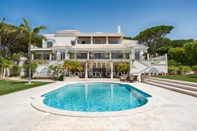 Algarve                Chalet                 en venta                 Quinta da Marinha,                 Cascais