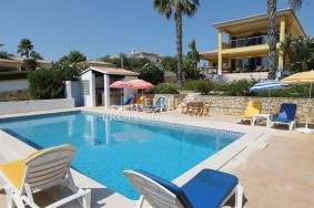 Algarve                 Villa                  till salu                  Praia da Luz,                  Lagos