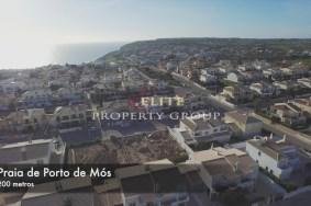 Algarve                 Einfamilienhaus                  zu verkaufen                  Porto de Mós,                  Lagos