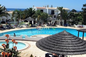 Algarve                 huoneisto                 myytävänä                 São Rafael,                 Albufeira