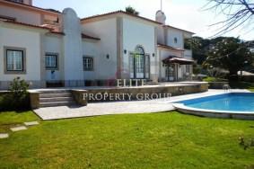 Algarve                 Einfamilienhaus                  zu verkaufen                  Estoril,                  Cascais
