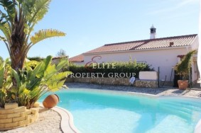 Algarve                 Einfamilienhaus                  zu verkaufen                  Mexilhoeira Grande,                  Portimão