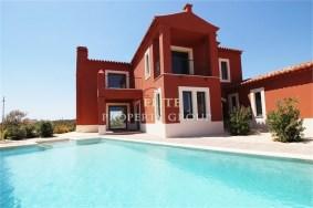 Algarve                 Villa                  for sale                  Almadena,                  Lagos