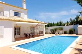 Algarve                 вилла                  для продажи                  Olhos de Água,                  Albufeira