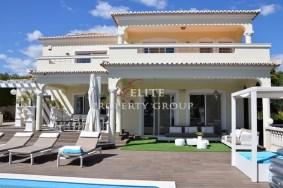 Algarve                 Villa                 for sale                 Parragil,                 Loulé