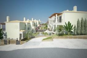 Algarve                Townhouse                 myytävänä                 Galé,                 Albufeira