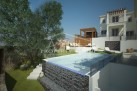 Algarve townhouse for sale Galé, Albufeira