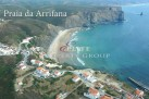 Algarve apartment for sale Vale de Telha, Aljezur
