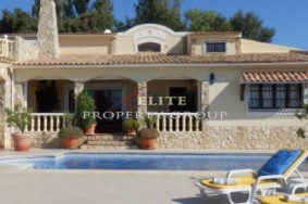 Algarve                Villa                 till salu                 Santa Bárbara de Nexe,                 Loulé