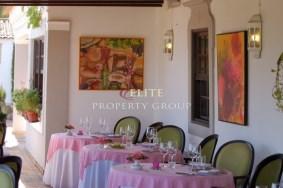 Algarve                 Restaurante / snack                  en venta                  Almancil,                  Loulé