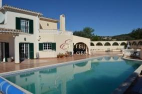 Algarve                 Villa                  te koop                  Boliqueime,                  Loulé